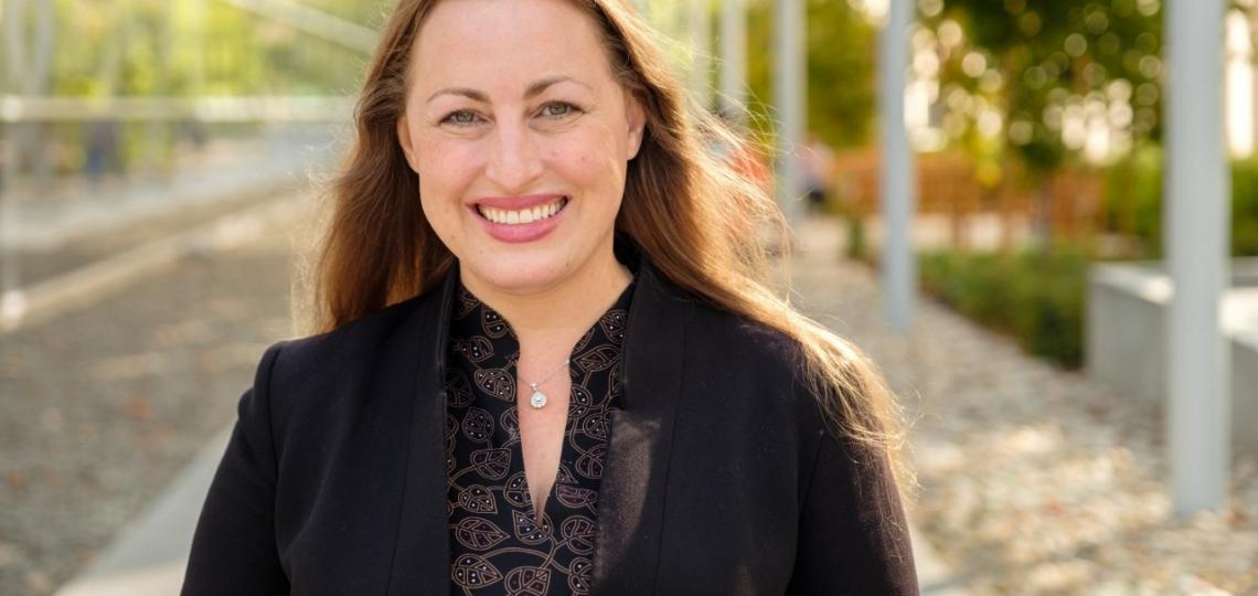 Michelle Monje has been awarded a MacArthur Foundation 'genius grant'