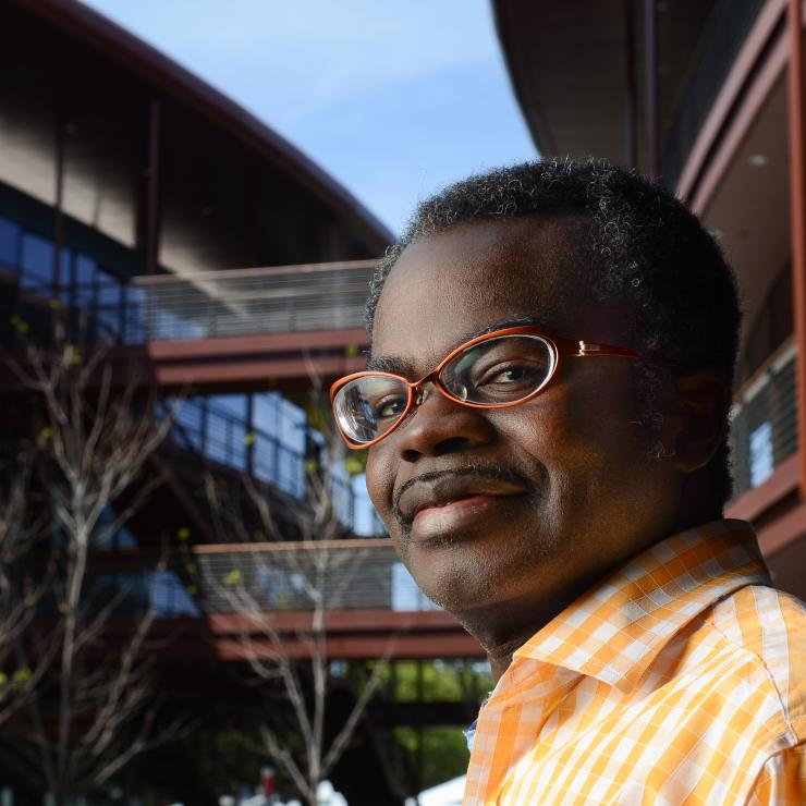 Kwabena Boahen, Center for Mind Brain Computation and Technology