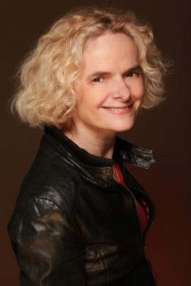 Stanford Neurosciences Institute, Seminar Series, Nora Volkow