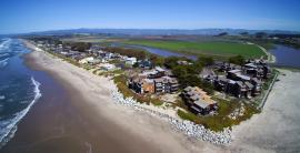 Pajaro Dunes Resort, Stanford Neurosciences Institute