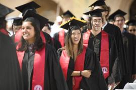 Stanford Neurosciences Institute, Commencement
