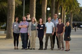Stanford Neurosciences Institute Interdisciplinary Scholar Awards