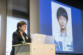 Stanford Neurosciences Institute, Sammy Kuo Awards