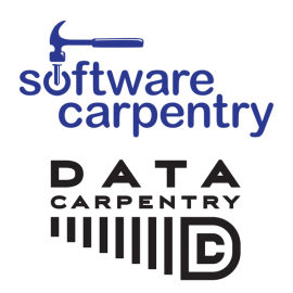 Software Carpentry and Data Carpentry, Stanford Neurosciences Institute