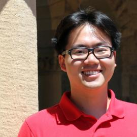 Thomas Li, Stanford Neurosciences Institute