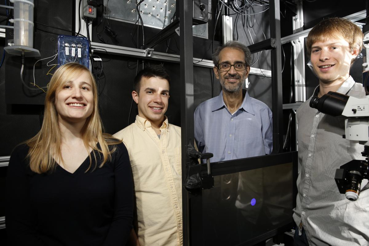 Mackenzie Mazariegos, Dan O'Shea, Krishna Shenoy, and Eric Trautmann Mind Brain Computation and Technology