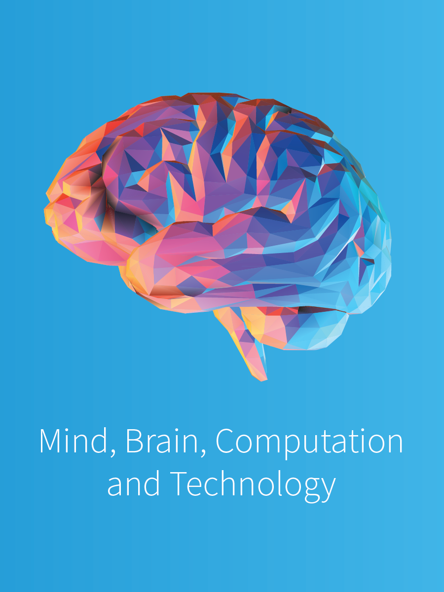 Mind Brain Computation and Technology student membership program